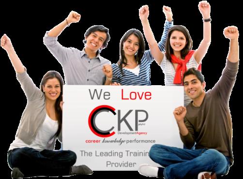 why ckp